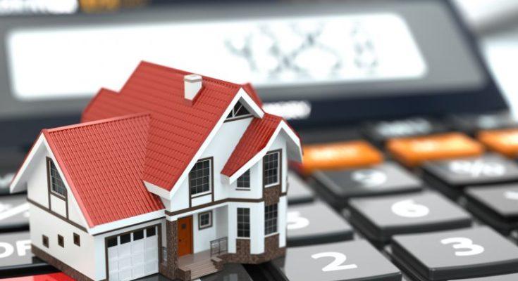 Взять кредит на строительство дома банк россия получить кредит